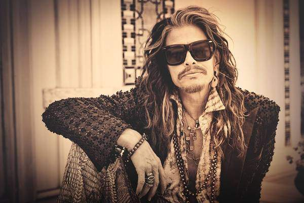 Steven Tyler - Solo Album Embraces Country Roots