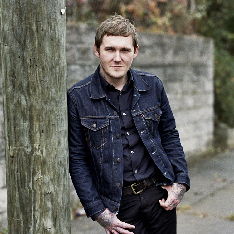 Brian Fallon Gaslight Anthem Reading Festival interview