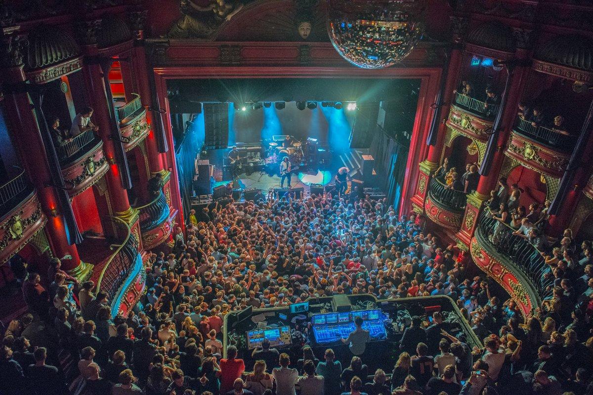 Milburn Koko London review Camden return first big gig in eight years