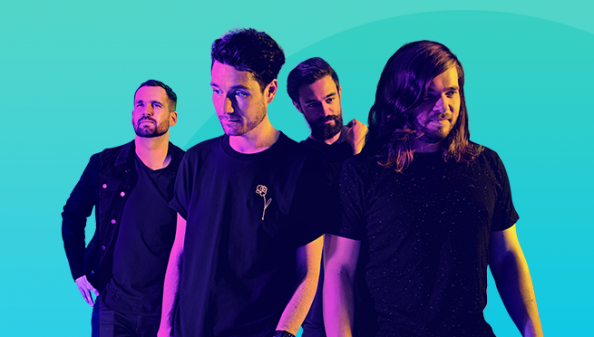Live Review: Bastille at Roundhouse, London, 26/09/16