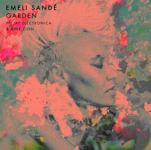 Emeli Sande releases new single 'Garden'