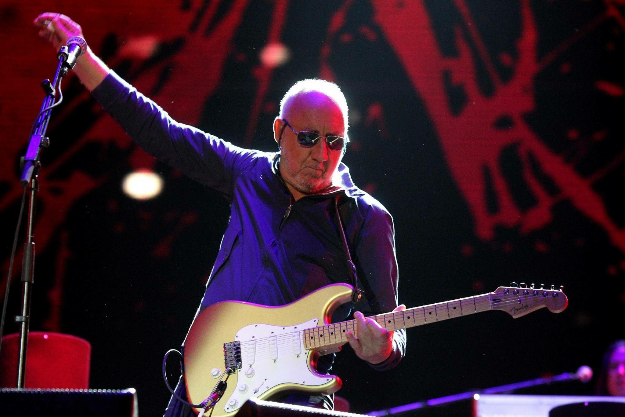 �What a load of crap!� Is Pete Townshend The Who�s Biggest Critic?
