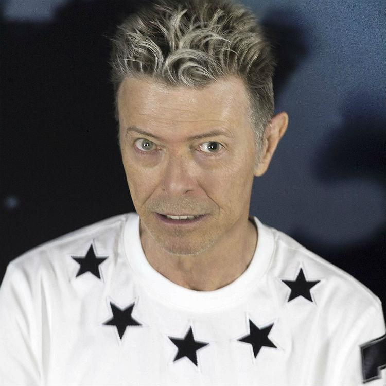 David Bowie's drummer said 'F*** **f' to Lady Gaga Grammy Tribute