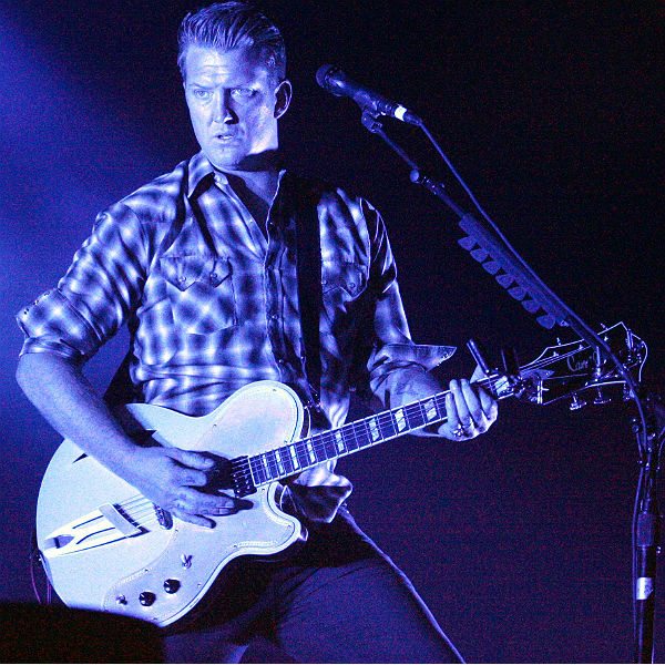 Queens of The Stone Age will return with new album this year