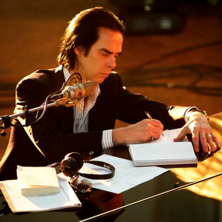 Nick Cave & The Bad Seeds return to the stage