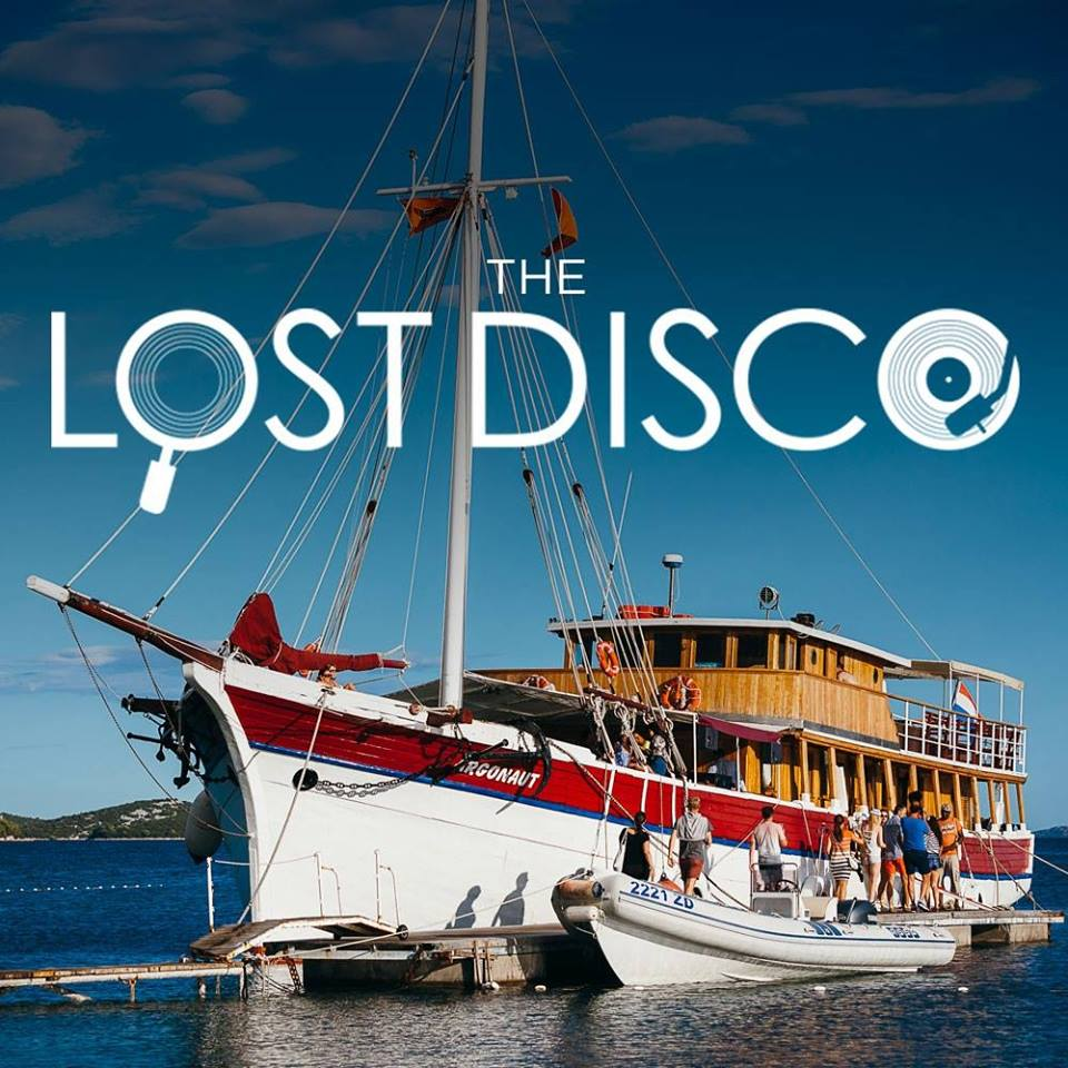Eden Festival will launch The Lost Disco in Croatia