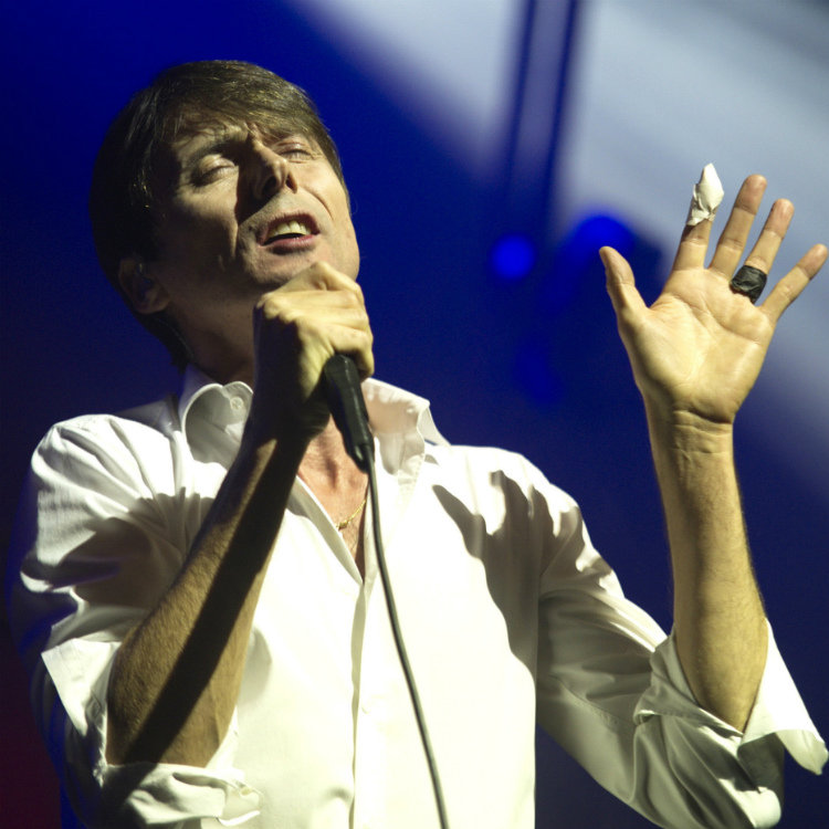 Suede's Brett Anderson to release collection of solo material
