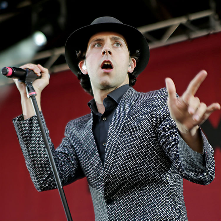 Maximo Park will release new album in April ahead of UK tour