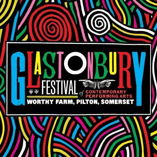 Here's your chance to play at Glastonbury Festival this year