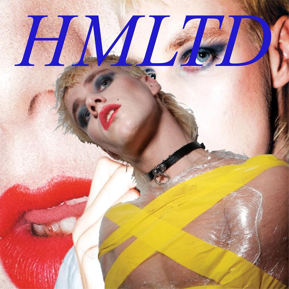 HMLTD reveal bonkers video for new single 'To The Door'