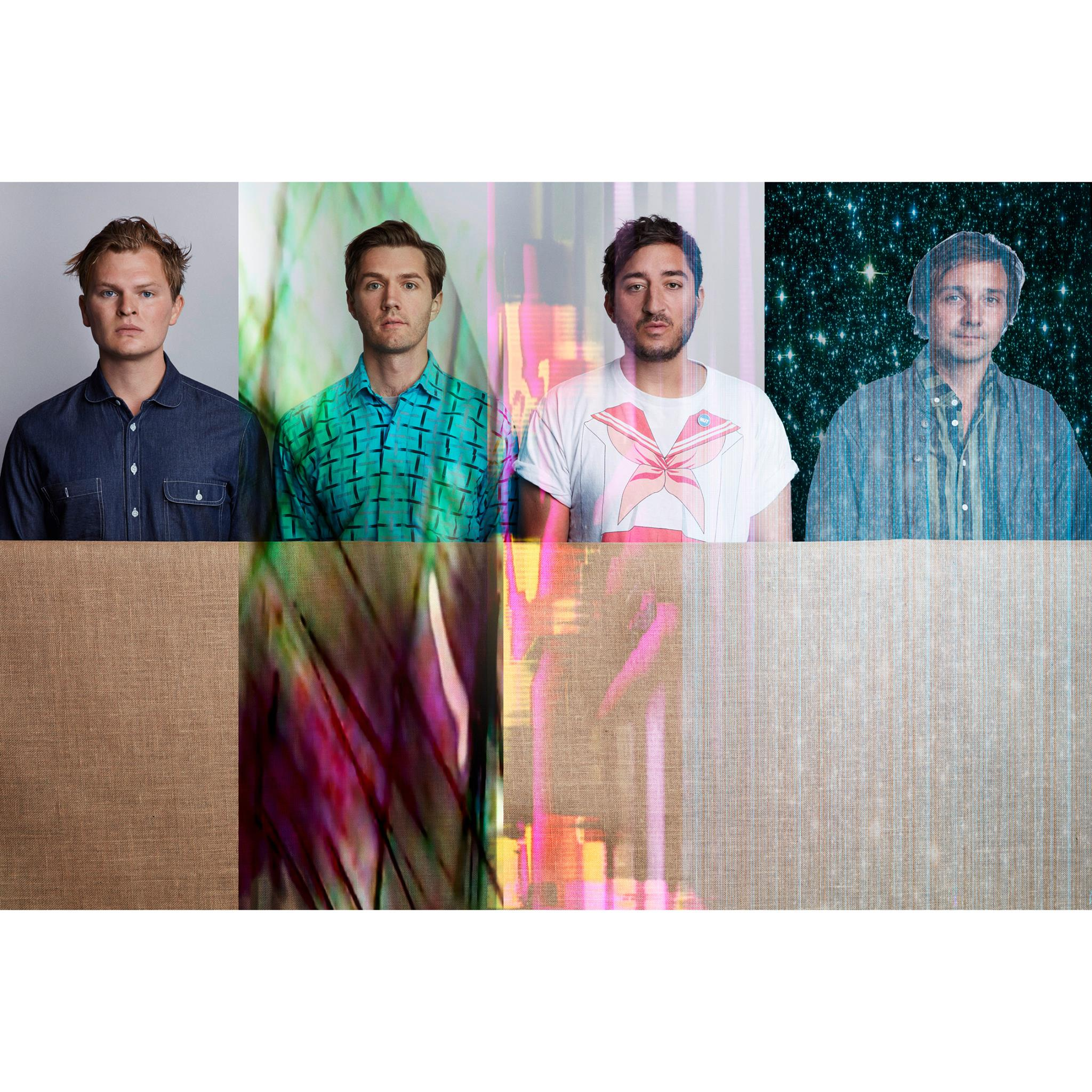 Grizzly Bear share new single 'Mourning Sound', album tracklist and UK tour dates