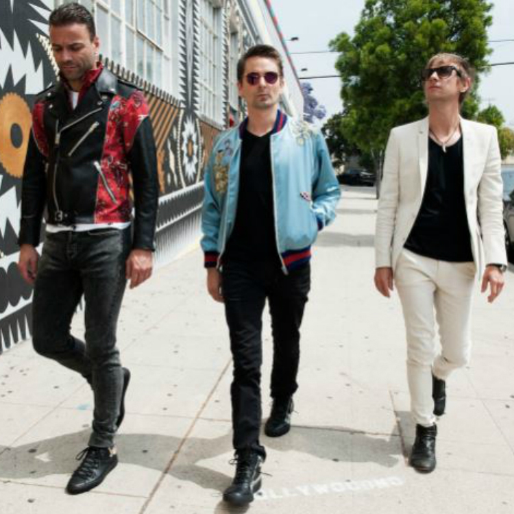 Muse unveil new single 'Dig Down', hint at more new tracks coming soon