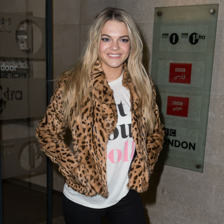 Louisa Johnson X Factor winners, 2004, where they are now, net worth