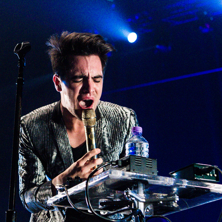 Panic At The Disco UK 2016 tour dates, London, Cardiff, tickets