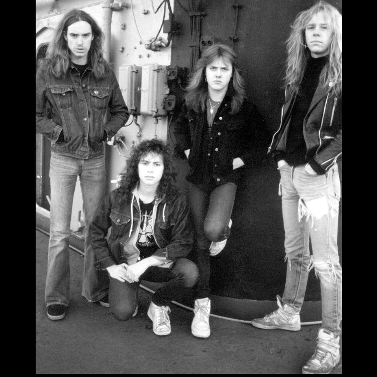 Metallica's Cliff Burton was born 10 Feburary here are his best tracks