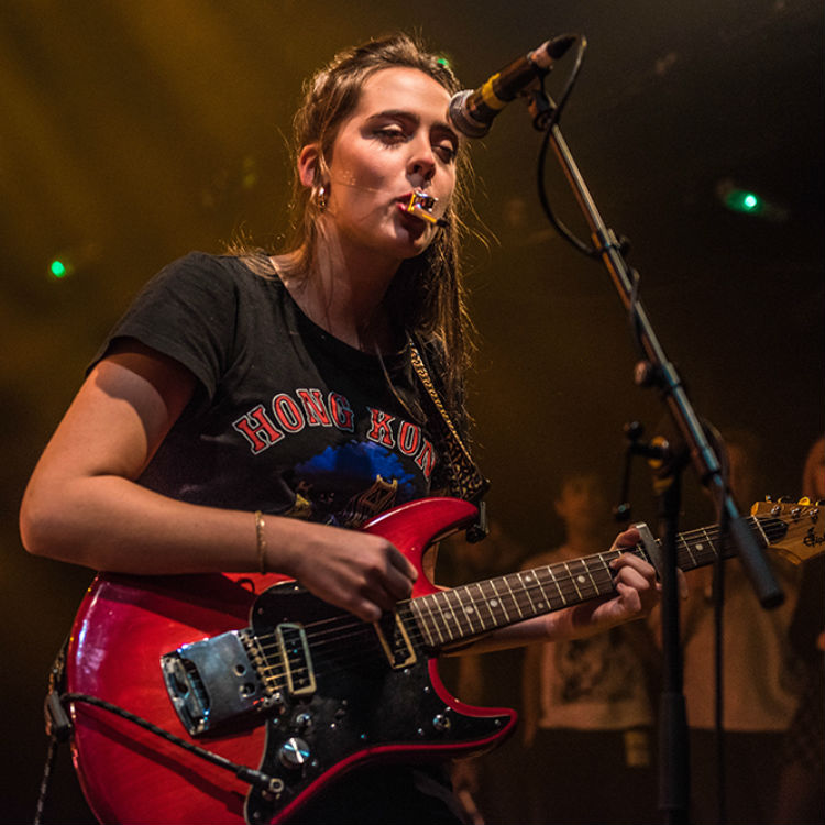 Hinds announce UK and Ireland winter tour - tickets