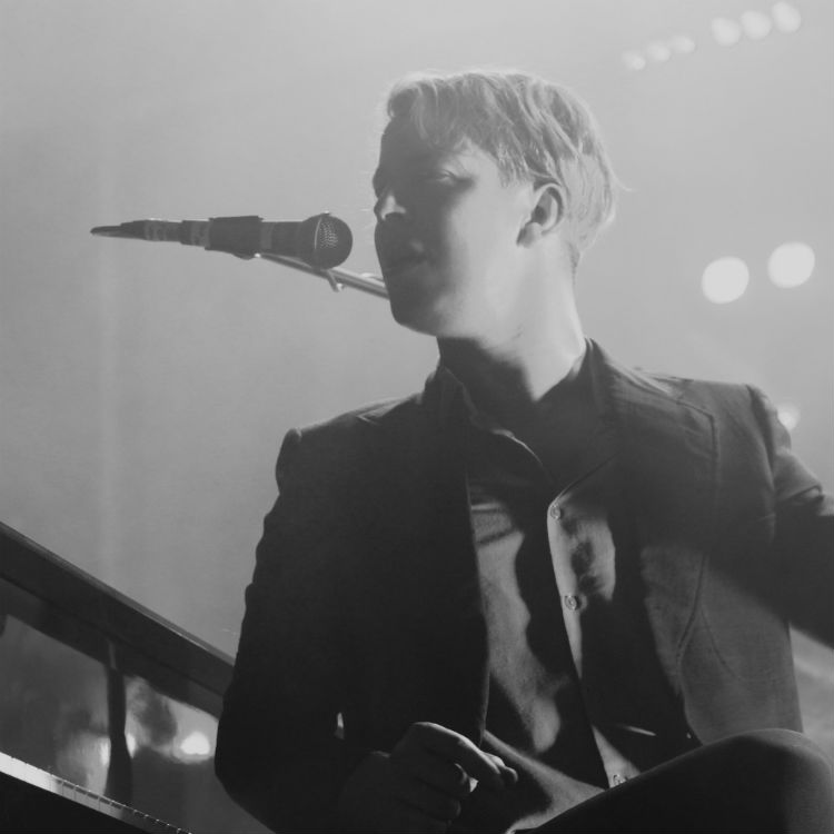 Tom Odell announces winter UK and Ireland shows Wrong Crowd - tickets