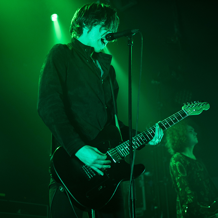 Photos: Catfish & The Bottlemen triumph at the Electric Ballroom