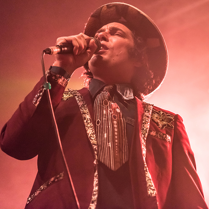 The Growlers at Electric Brixton in 10 stunning photos