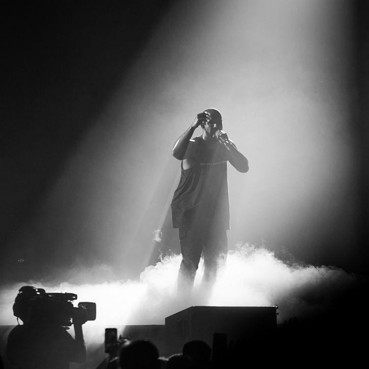 27 amazing photos of Drake at The 02 Arena London, 2/2/17
