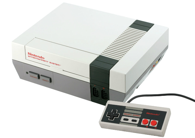 Nintendo Entertainment System (1983)