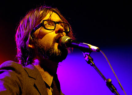Jarvis Cocker in Manchester