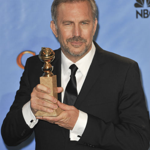 Kevin Costner