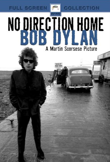 'No Direction Home' (2005): Encompassing almost four hours of footage, Martin Scorsese's film is an intricately detailed account of Bob Dylan's rise to fame and the controversy caused by his switch to rock music.