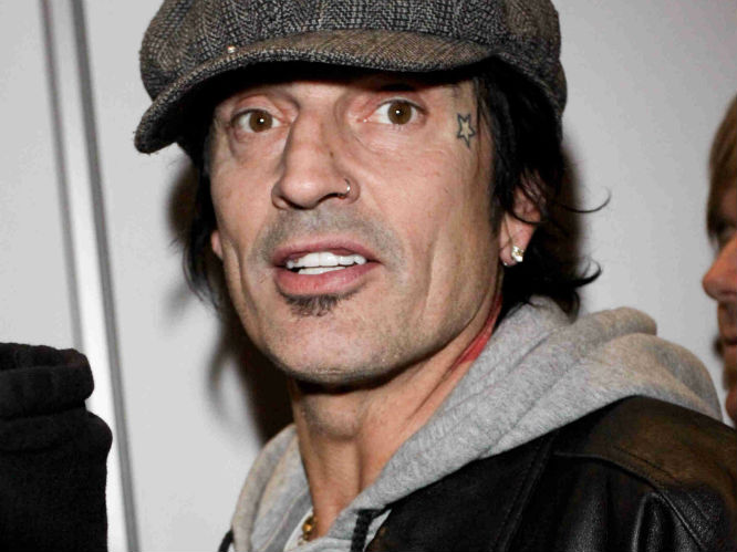 Tommy Lee: In a direct attack on his fans, Tommy Lee posted a Facebook rant on his own profile, angry at having to pose for photos. 