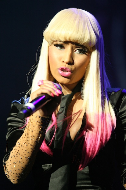 Pics Of Nicki Minaj Mother. Nicki Minaj. 1 of 15