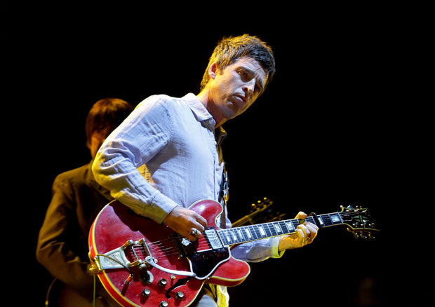 Noel Gallagher  <P>The music world isn&#39;t just big enough for only one Gallagher brother to go solo, it seems, but there&#39;s only that makes it into this list. Sorry Liam.