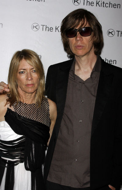 Indie superstars Thurston Moore and Kim Gordon called it quits effectively leaving the future of The Sonic Youth in doubt.