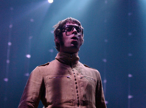 On Oasis' comparisons to The Beatles: