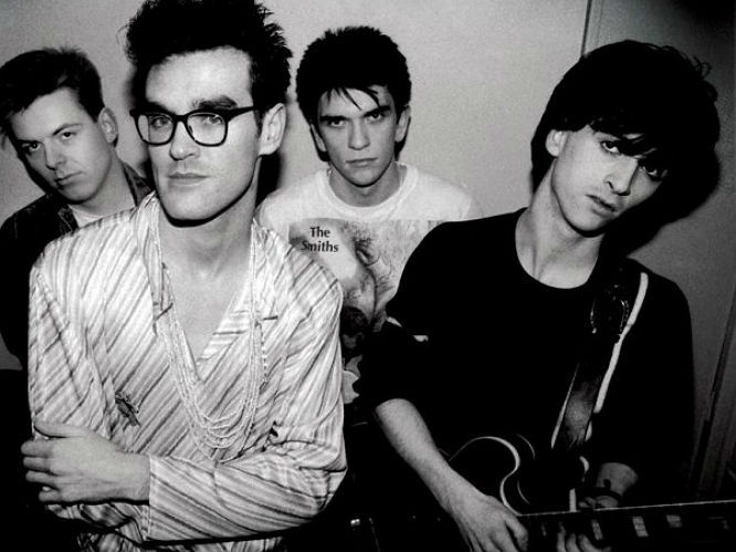 The Smiths reunion - pnot happening: According to new rumours, The Smiths will reform for Glastonbury in 2013. However, the band have denied all reunion rumours time and time again.