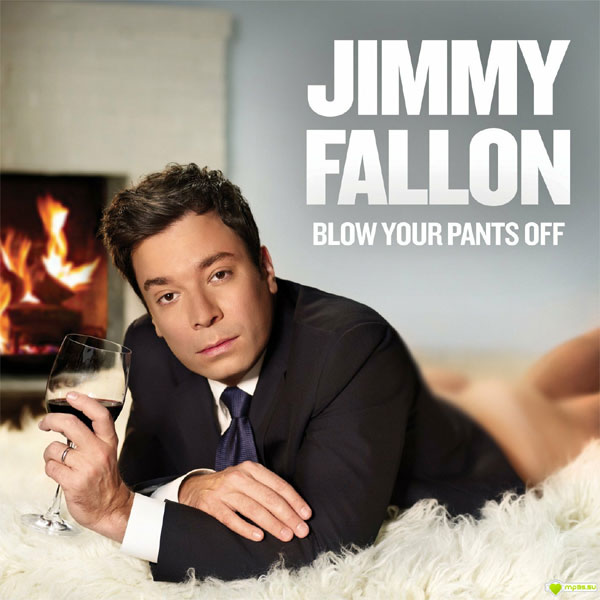 Jimmy Fallon &#39;&#39;Blow Your Pants Off&#39;&#39;
