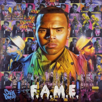 Download Chris Brown Fame Album on Chris Brown   Fame