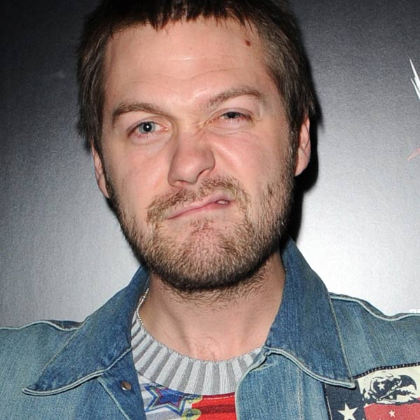 Following in the footsteps on fellow Kasabian member Serge, TOM MEIGHAN has recently revealed his new role as a father