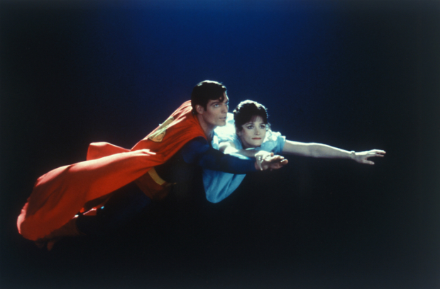 Superman the Movie (1978)