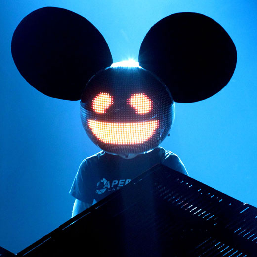 18 Deadmau5 ($12 million)