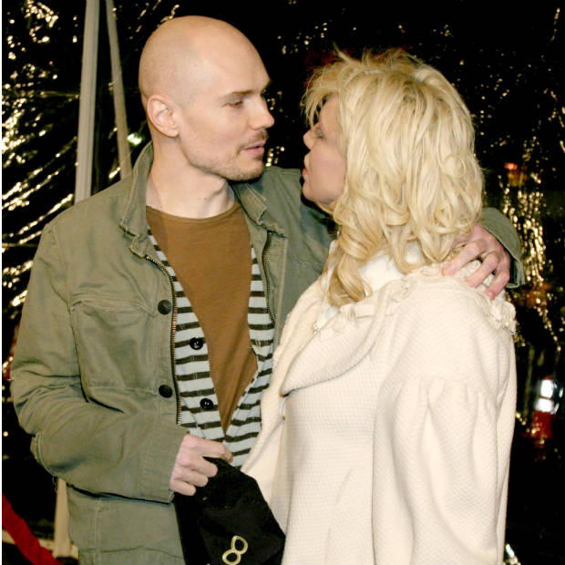 Billy Corgan vs. Courtney Love: The pair have a long history as friends, ex-lovers and two of alternative rock&#39;s biggest stars, but when Courtney included songs they&#39;d written together on the 2010 Hole album &#39;Nobody&#39;s Daughter,&#39; Corgan told the Rolling Stone: 