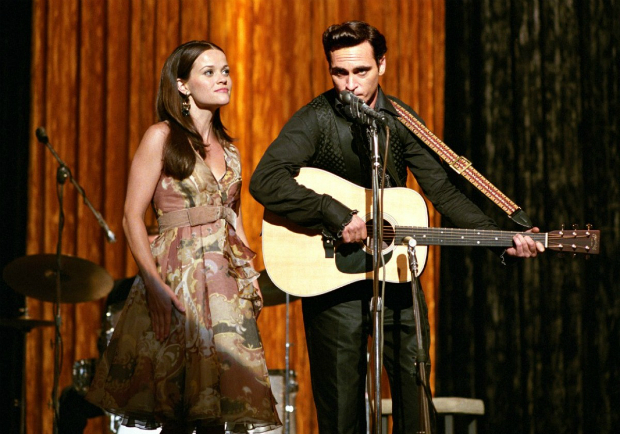 Walk the Line (Reese