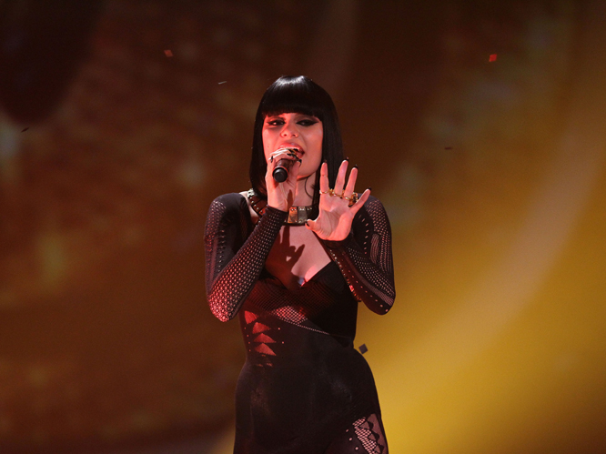 Jessie J, The Voice UK: £200,000.