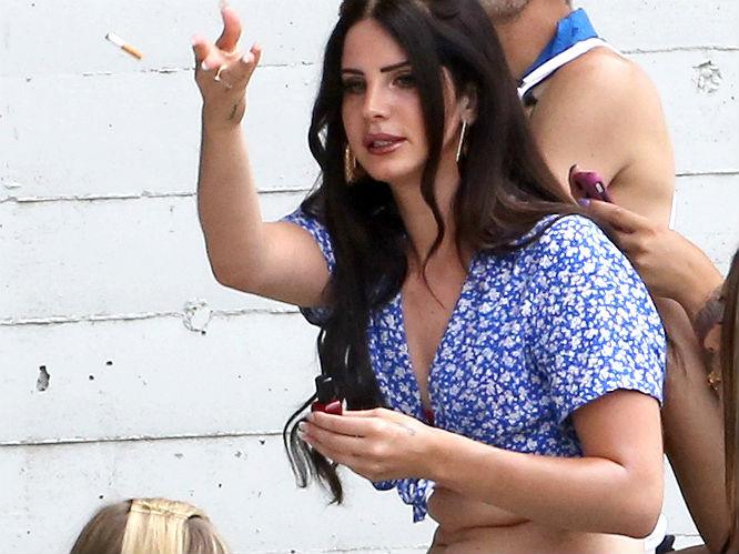 New Lana Del Rey Tropico Teaser Stars Elvis Marilyn