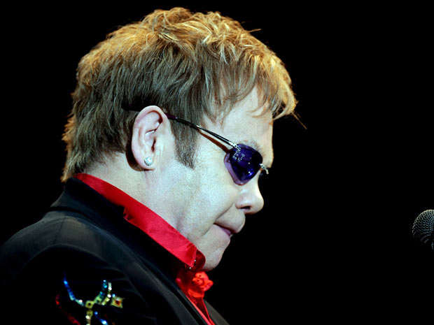 Sir Elton John: �One of the most seminal artists this country has ever produced.�