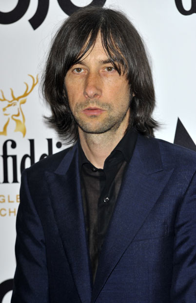 Bobby Gillespie