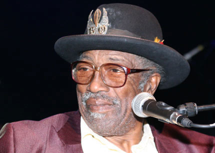 Legendary guitarist and one of the most important people in contemporary music, Bo Diddley, died at the relatively ripe age of 79. He died of heart failure at his Florida home on June 2.