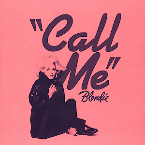 Blondie 'Call Me': Giorgio Moroder originally asked Fleetwood Mac's Stevie Nicks to pen the theme song for American Gigolo, but she declined. And, we never thought we'd say this, but thank God she did. Otherwise, we'd never have been blessed with the brilliant dance-rock anthem that is 'Call Me'.