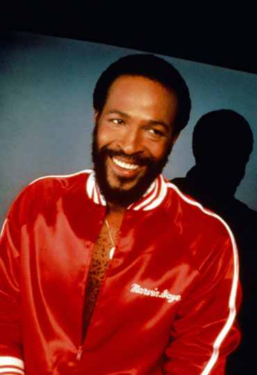 Marvin Gaye  The soul icon was infamously murdered by his own father Marvin Sr. Relations between Gaye and his family reached breaking point after he moved back in with his parents in 1984. Gaye was shot by his father after he intervened during a row between his parents over misplaced business documents. The gun used was a present given to Marvin Sr by his son. Marvin Sr. was sentenced to five years probation after pleading guilty to voluntary manslaughter. Charges of first-degree murder were dropped after it was claimed that Marvin Sr. had been beaten by Marvin Jr. before the killing. Gaye was just 44-years-old.