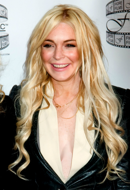 Lindsay Lohan - If the drugs and the alcohol don't get you, then the shoplifting certainly will. Currently under house-detention for breaking parole on a sentence handed down after stealing a necklace from a California jewellers.