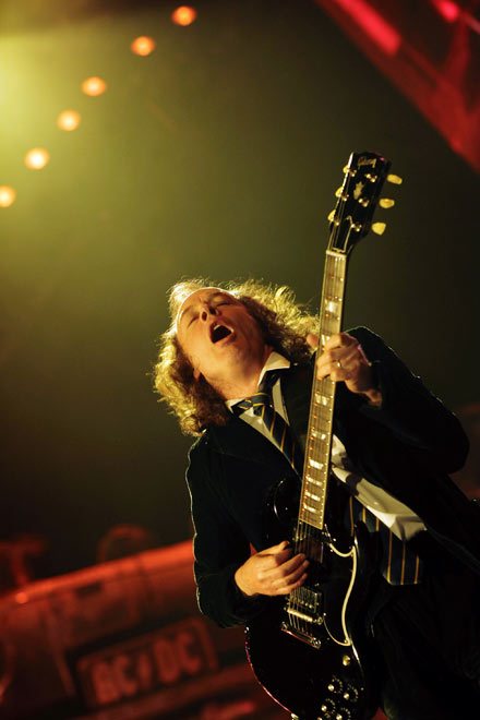 AC/DC @ Adelaide Oval